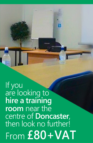 training room hire doncaster
